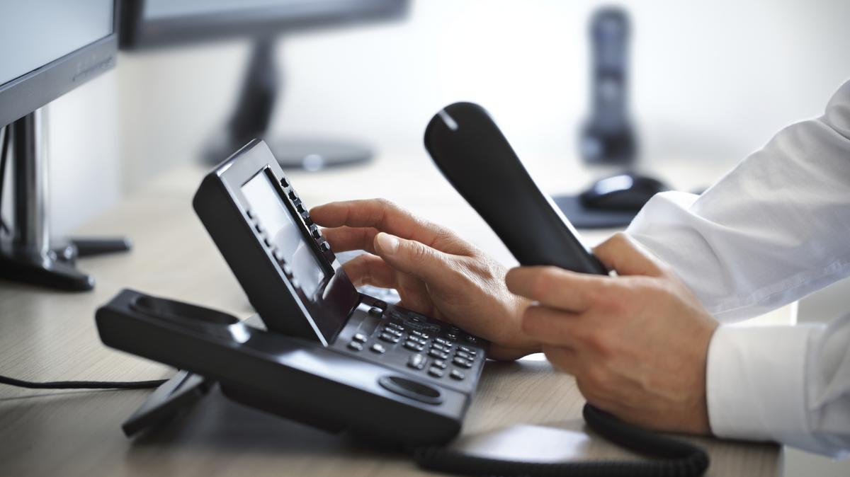 VoIP Business Phone System: Why Should Be the Part of Your Business in San Francisco?