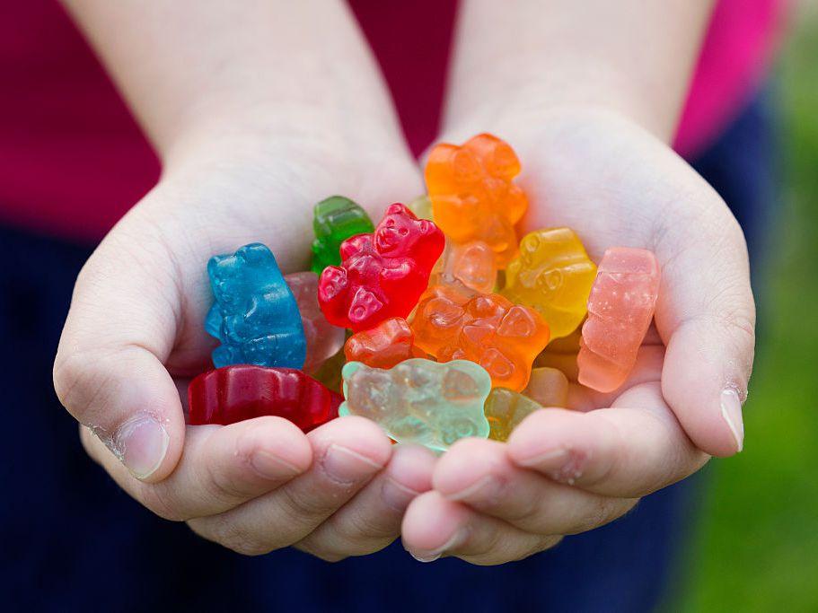 An Introduction To Vitamin Gummies