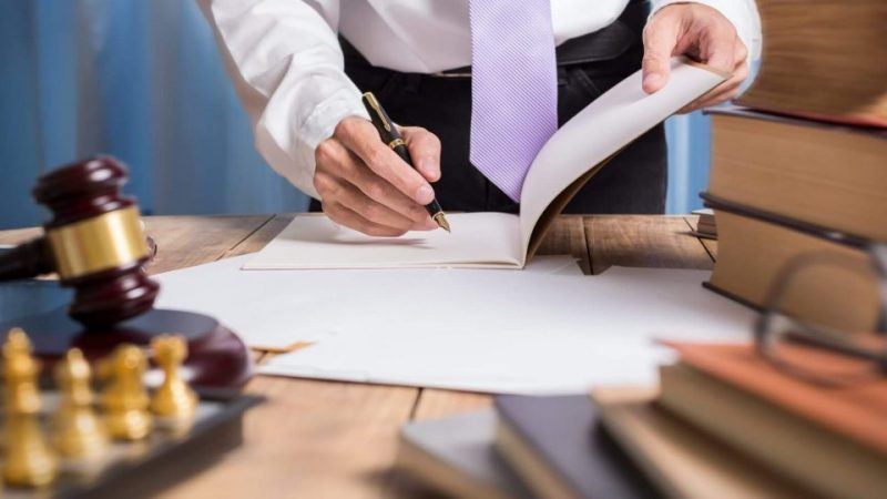 Why Hiring a Business Attorney is Important