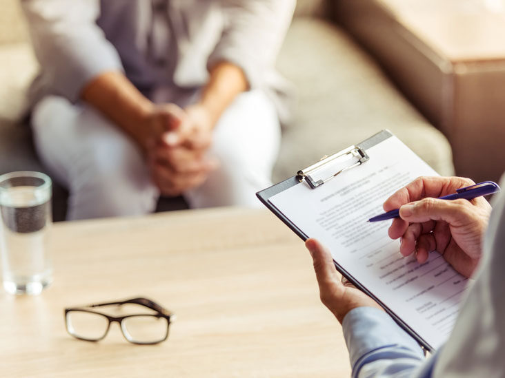 Treating Depression Right: Getting a Qualified Therapist in Centerville