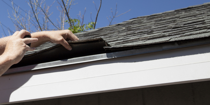 Who to Call When In Need of Roof Repair