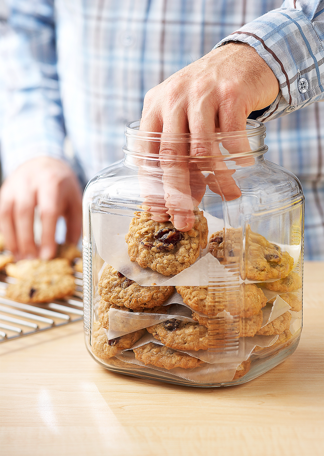 6 Secrets on How To Properly Store Cookies and Keep Them Fresh