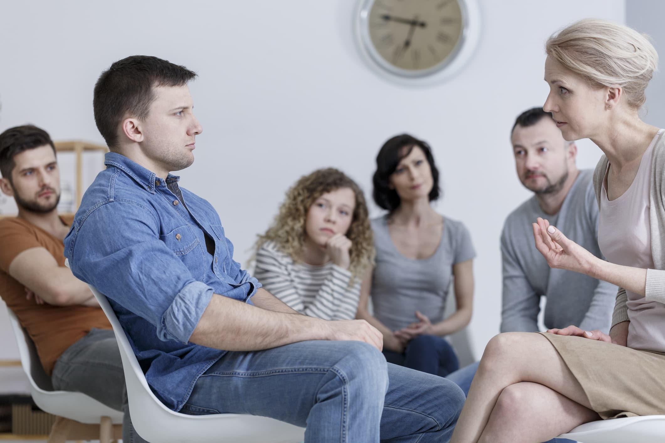 Everything You Need to Know About Residential Addiction Treatment