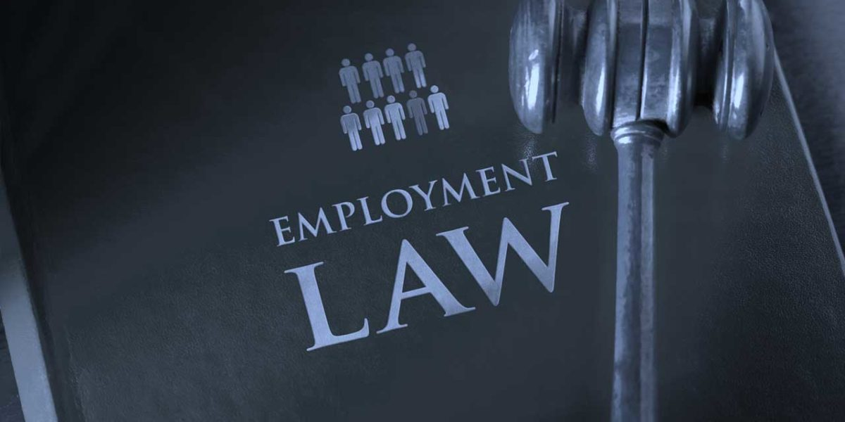 Here's why you may want to hire an employment lawyer