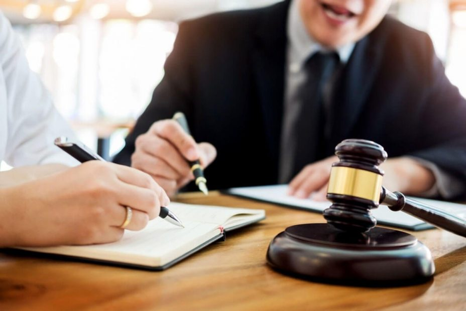Wrongful termination in New Jersey? Hire an attorney!