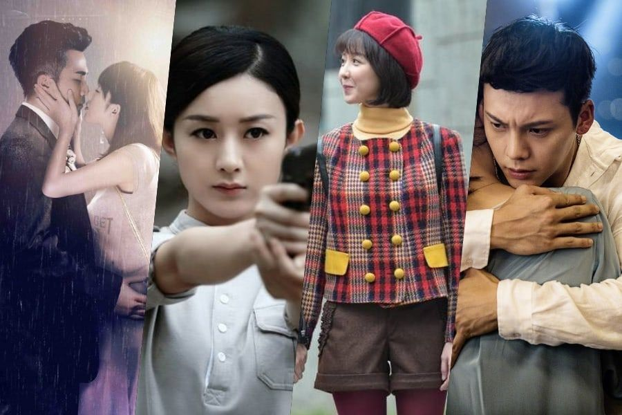 8 worthy Chinese dramas to fall in love again