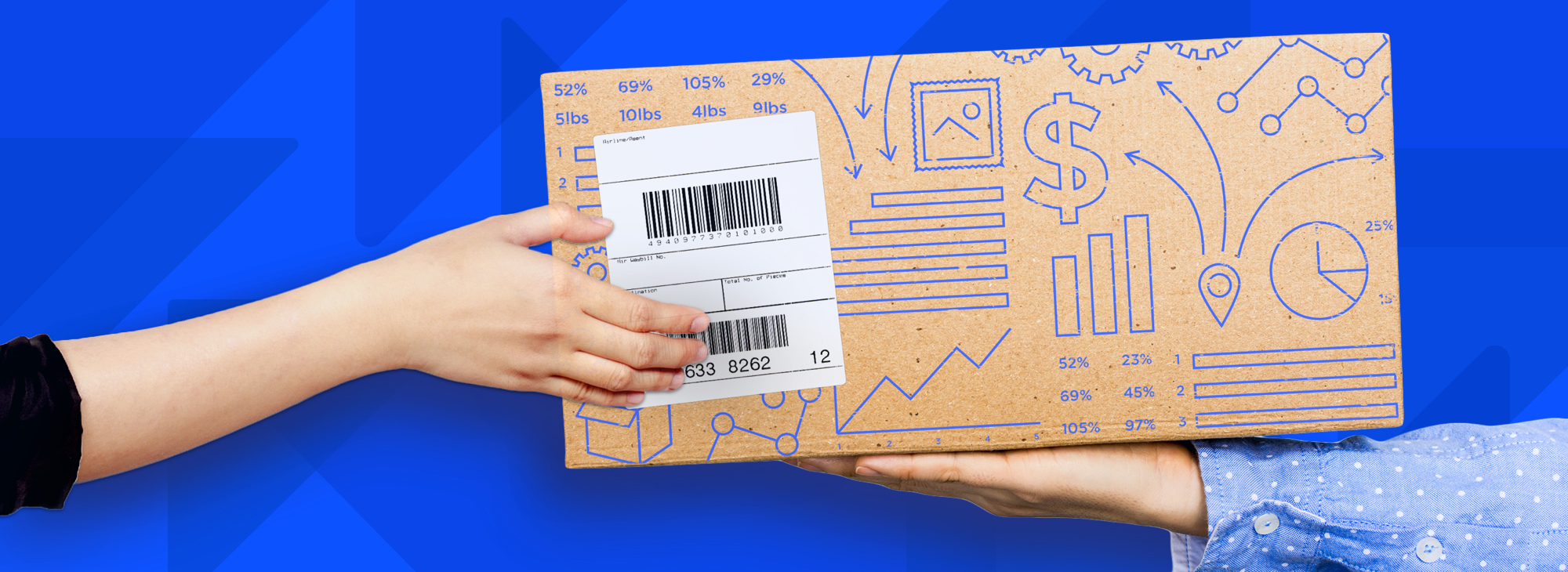 Choosing A Sustainable Packaging For Your Product