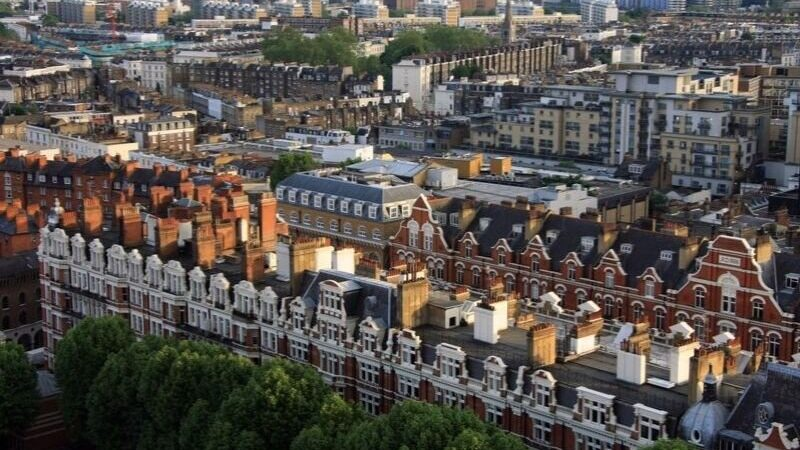Things to Look for When Buying London Property