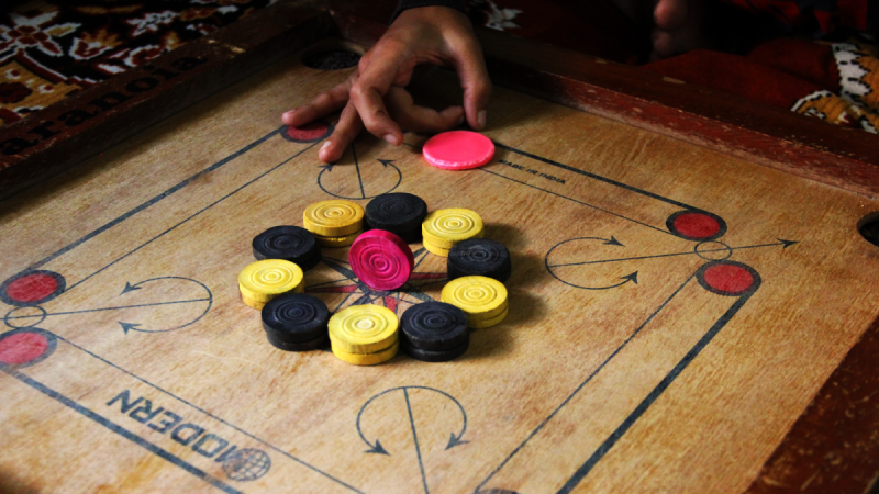Do You Know These Facts about Origin of Carrom