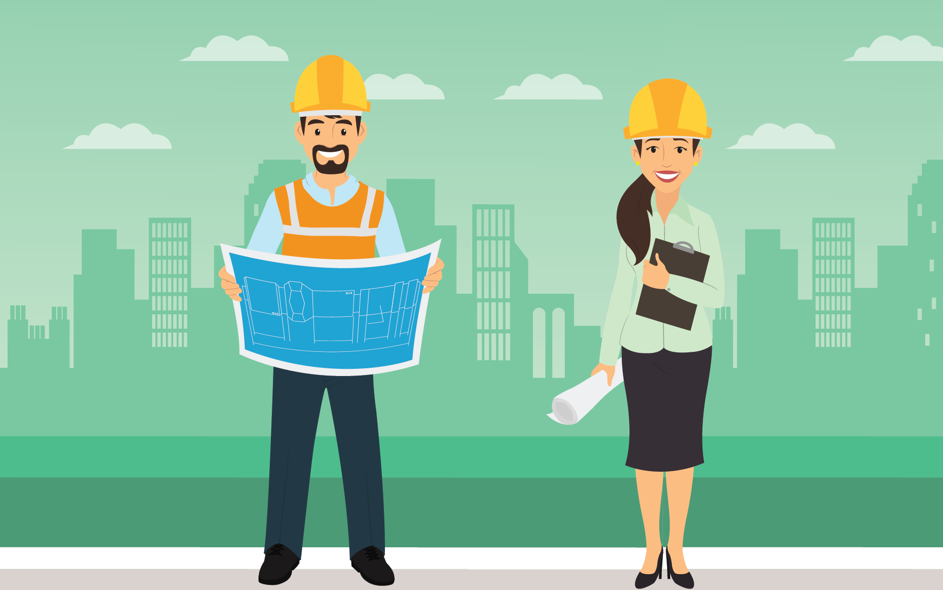 Are Architects More Important Than Civil Engineers?
