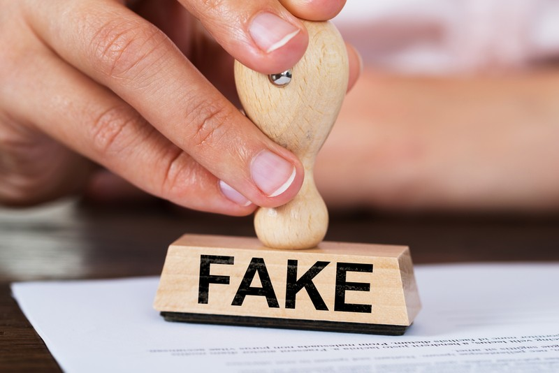 Factors To Consider Before Getting a Fake Birth Certificate By Your Name