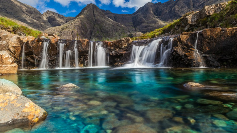 Have a Look at the World's Most Beautiful Destinations