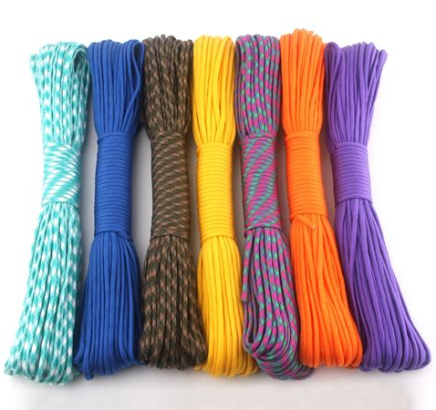 What is Mil-Spec Paracord?