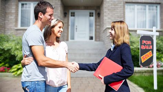 What are the steps to selling my house?