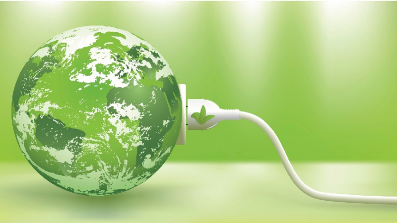 Global Warming: How to Make Your Factory Eco-Friendly