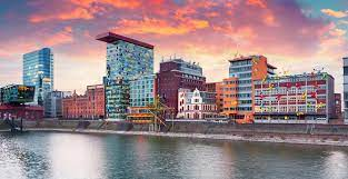 What Makes the City of Dusseldorf So Great!