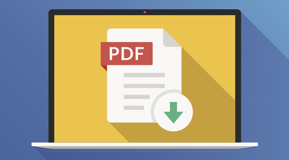 Why Using A PDF File Is Easier