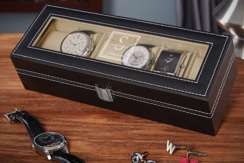 Why are Watch Box for Men So Useful?