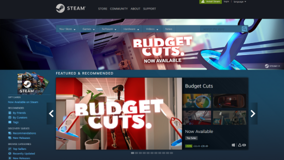 A Guide On How To Change Your Steam Username