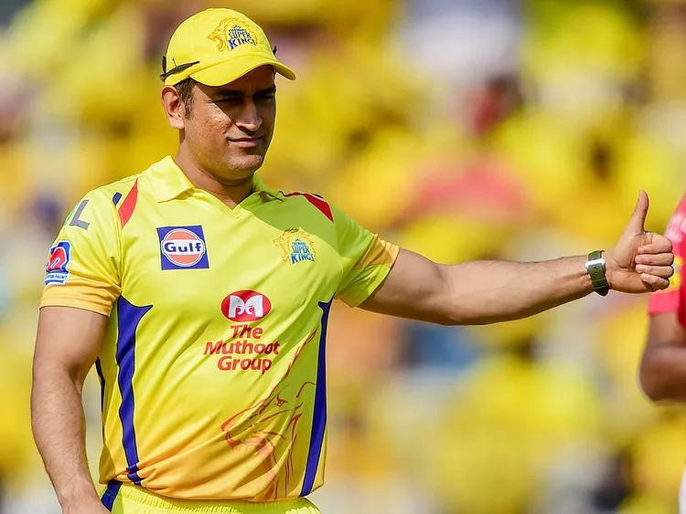 If Dhoni retired who would be the caption for CSK in future?