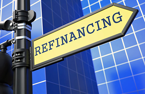 What to Mind When Searching for the Best Refinansiering Loan Out There?