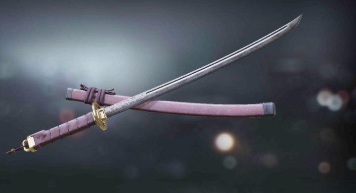 Completing Your Outfit With Japanese Swords