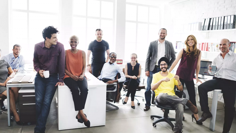 Five Tips for Managing Your Team Effectively