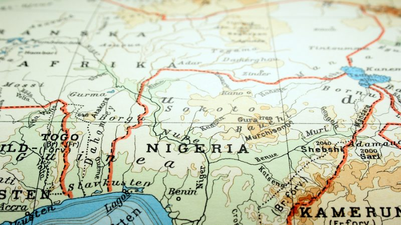 Nigeria: A Country of Potential and Challenges