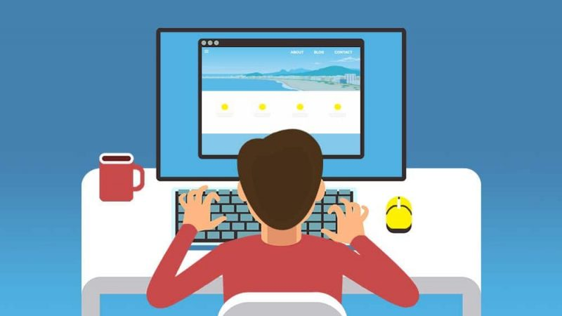 Here's How You Should Go About Designing Your Website