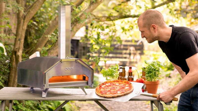 Avail 'Interest-Free' Offer on Ooni Pizza Ovens at BBQs 2u