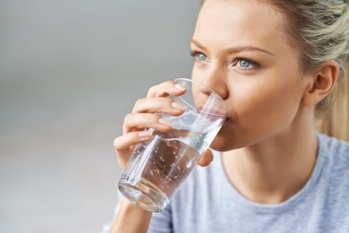 Is Iron Dissolved Water Unhealthy For You?