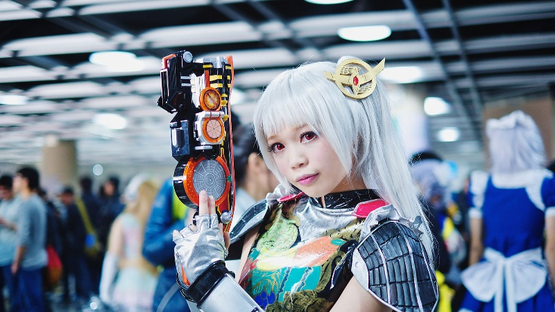 What Is Cosplay And Why People Love To Wear Anime Cosplay Costumes