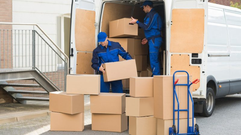 Important Factors to Consider When Choosing Moving Company