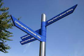 Why Do You Need to Put Wooden Fingerposts?