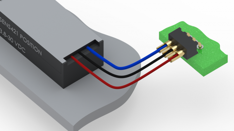 Fine pitch sockets: what is the significance?