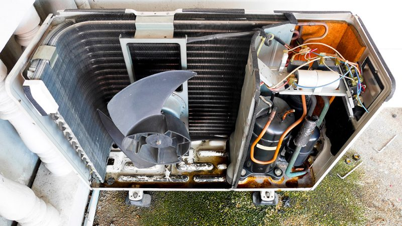 Most Common Issues with Air Conditioners