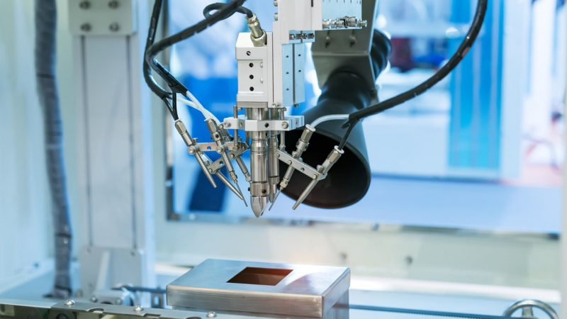 Why is an automated optical inspection necessary?