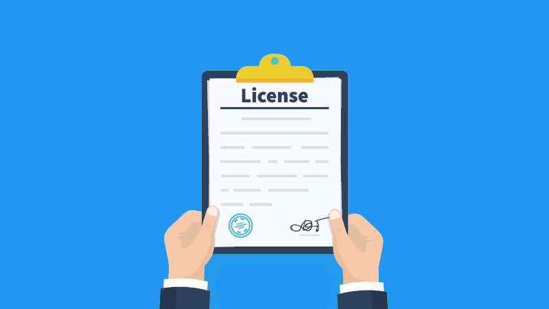 Everything You Know About TCP License