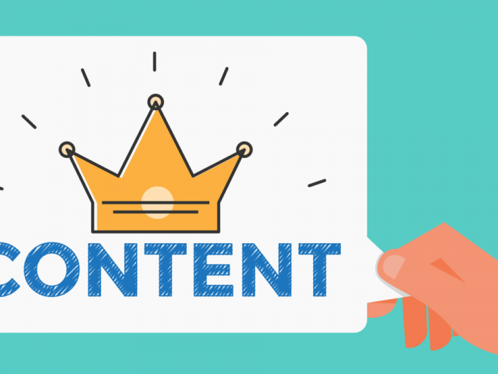 Why Content is King in SEO?