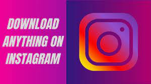 Space to Create & Explore by Instagram Downloader