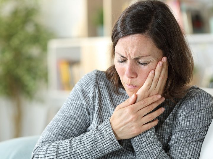 Know a brief details about Treatment of TMJ
