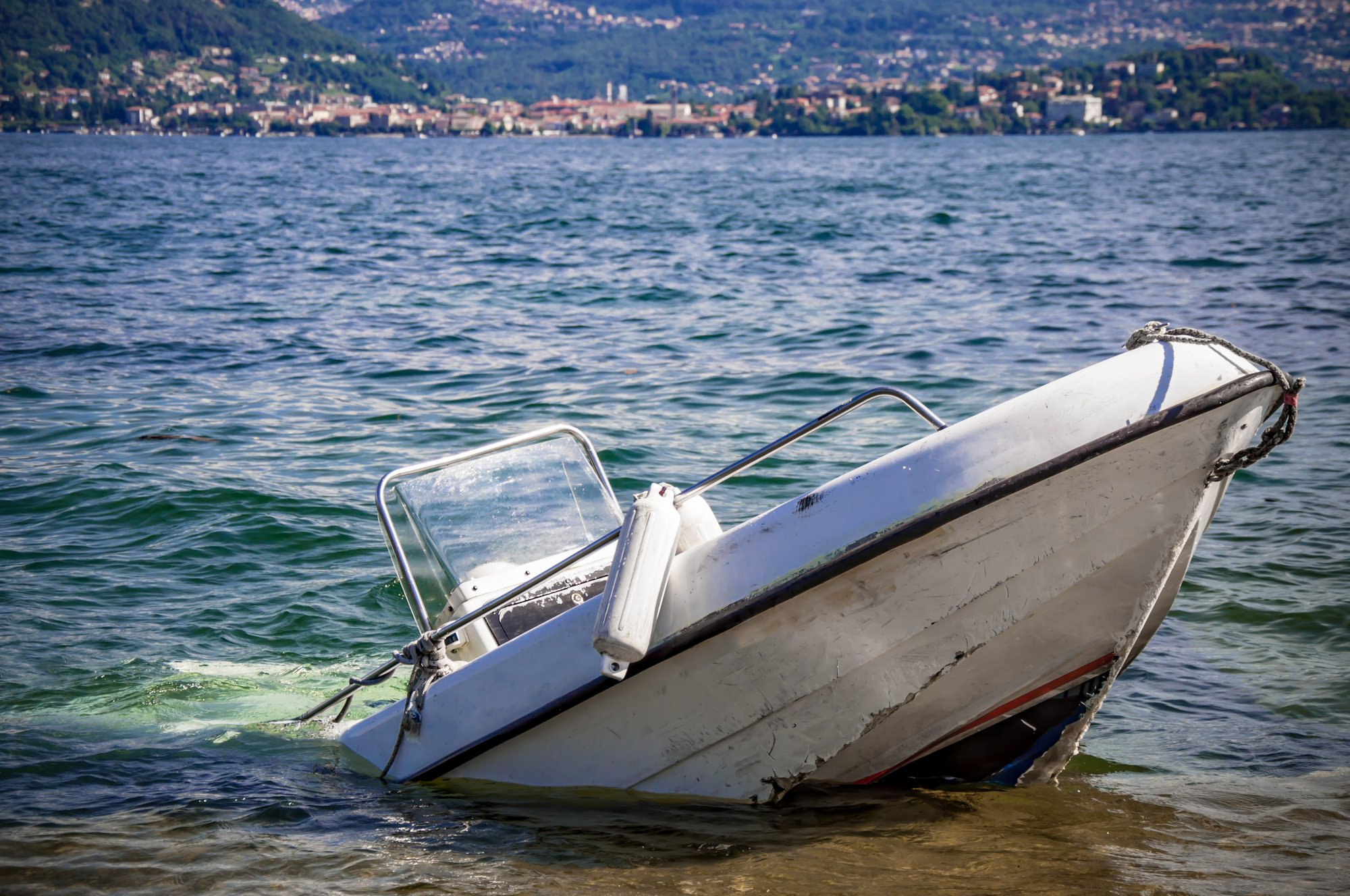 Boat Accident Claims in Idaho: An Overview